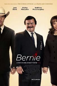 Bernie Poster