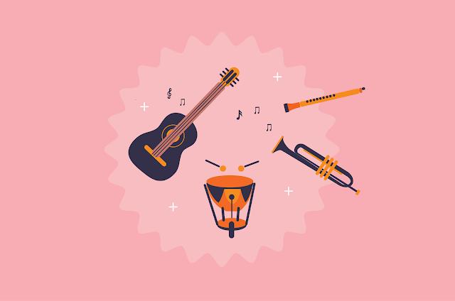 Alat Musik Aneh Favorit PituMyID