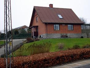 Photo: Vandsøgårdvej nr. 3, Harry bagers hus.