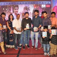 kalyana vaibhogame Audio Launch Stills