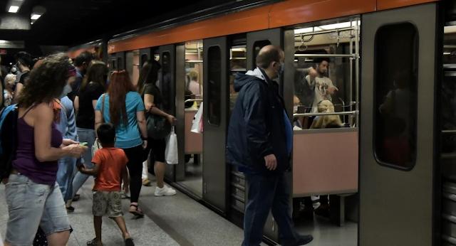Καραμανλής: Έρχεται ειδικό σώμα της ΕΛΑΣ στα Μέσα Μαζικής Μεταφοράς της Αττικής