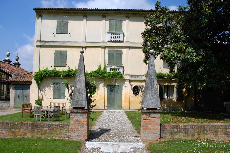 Villa Malcontenta 56