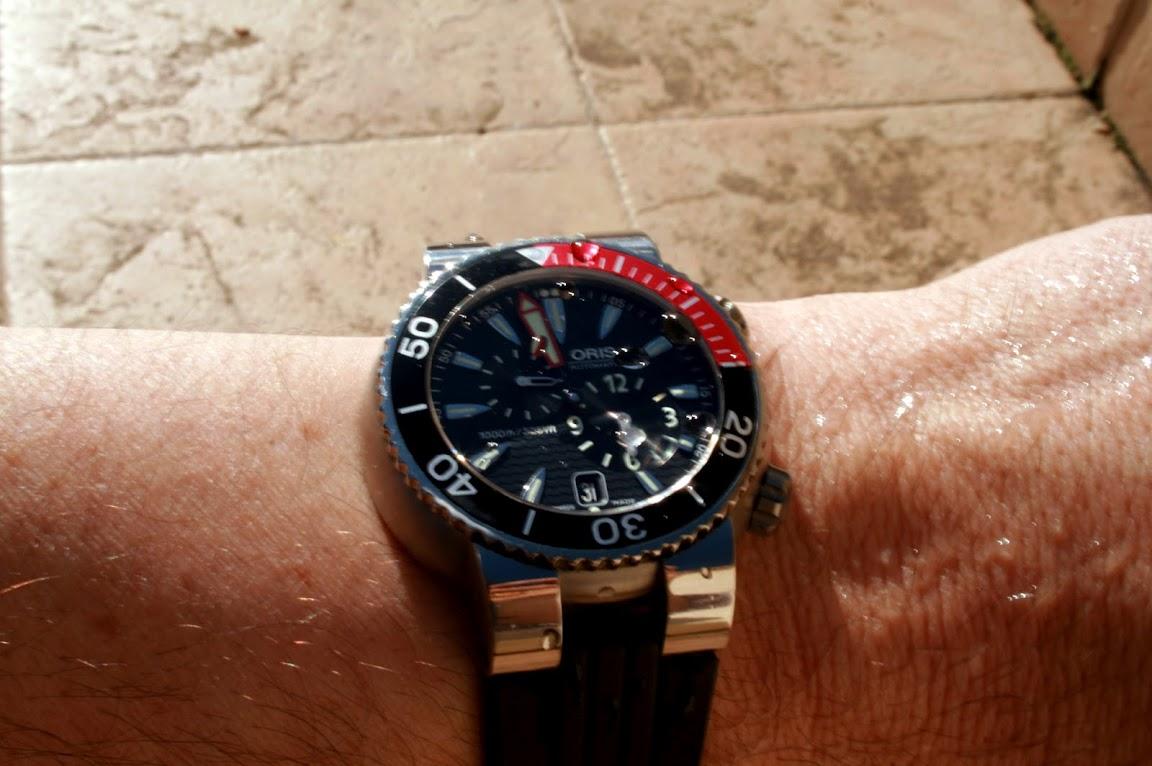 vostok - Votre montre du jour IMG_8847