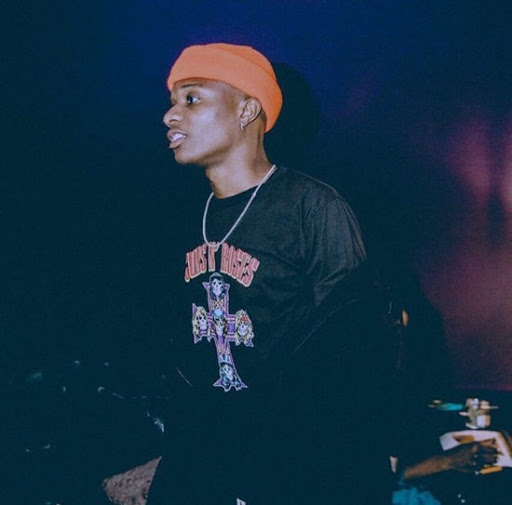 Wizkid Signs New Young Artiste (Terri) To Star Boy Entertainment