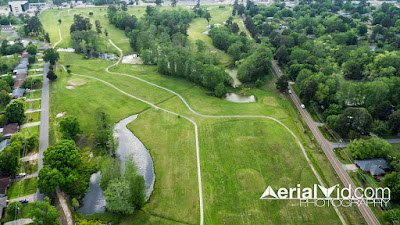 041915-trentonstreet-west-monroe-louisiana-aerialvid-6