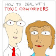 The Toxic Coworker