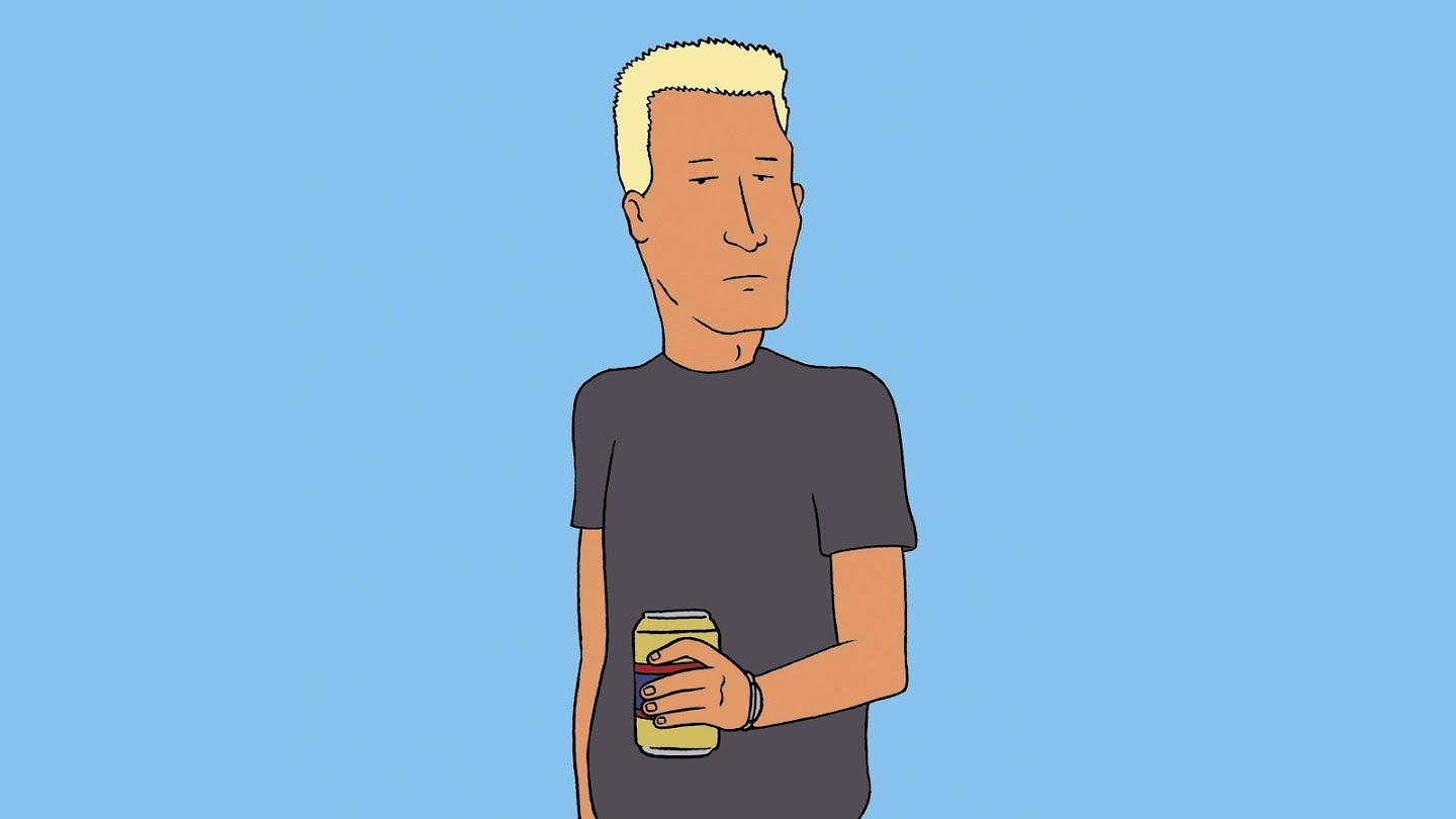 Get Stream King Of The Hill Free  Background