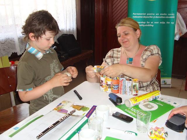 Workshop Parteneriat pt. un mediu curat - proiect educational  - 22-23 mai 2011 - DSC09767.JPG