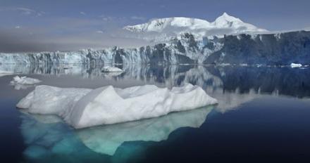 Το λιώσιμο των πάγων στην Ανταρκτική θα προκαλέσει δραματική άνοδο της στάθμης της θάλασσας