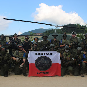 ZERO DARK ARMY 19/7/2015