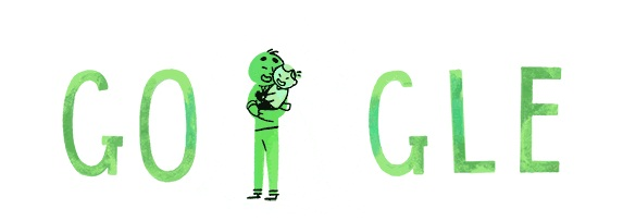 Father's Day, greetings, occasions, Google doodles