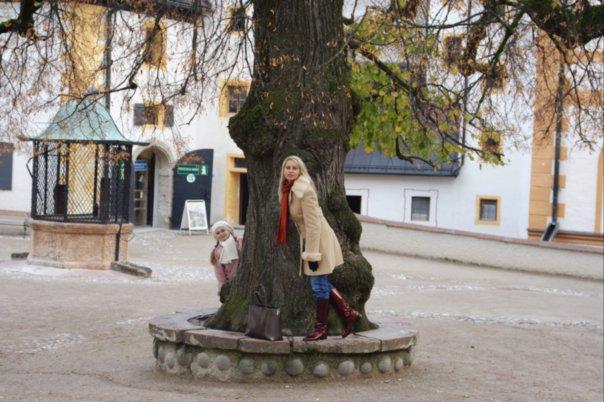Olga Lebekova Writer 7, Olga Lebekova