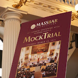 2016 MBA Mock Trial State Championships