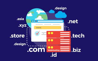 Kelebihan memiliki domain untuk situs bisnis online