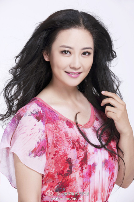 Su Li China Actor