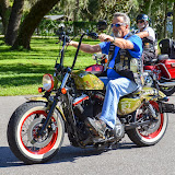 Amvets Post 44 7th Annual 9-11 Remembrance Ride