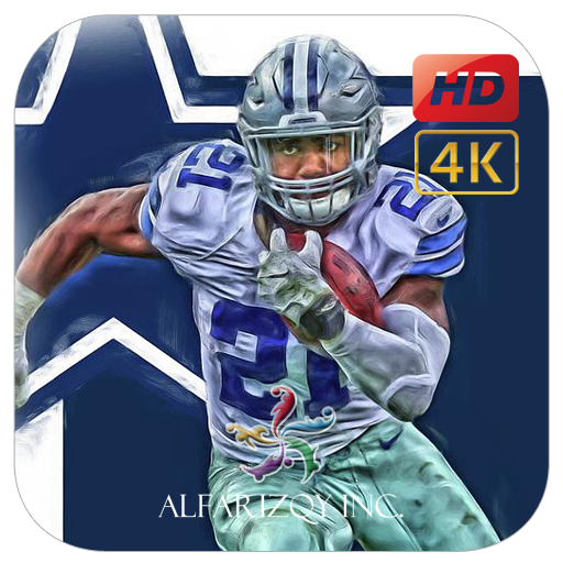 Ezekiel Elliott Wallpaper NFL