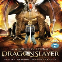 Adventures Of A Teenage Dragonslayer 2010