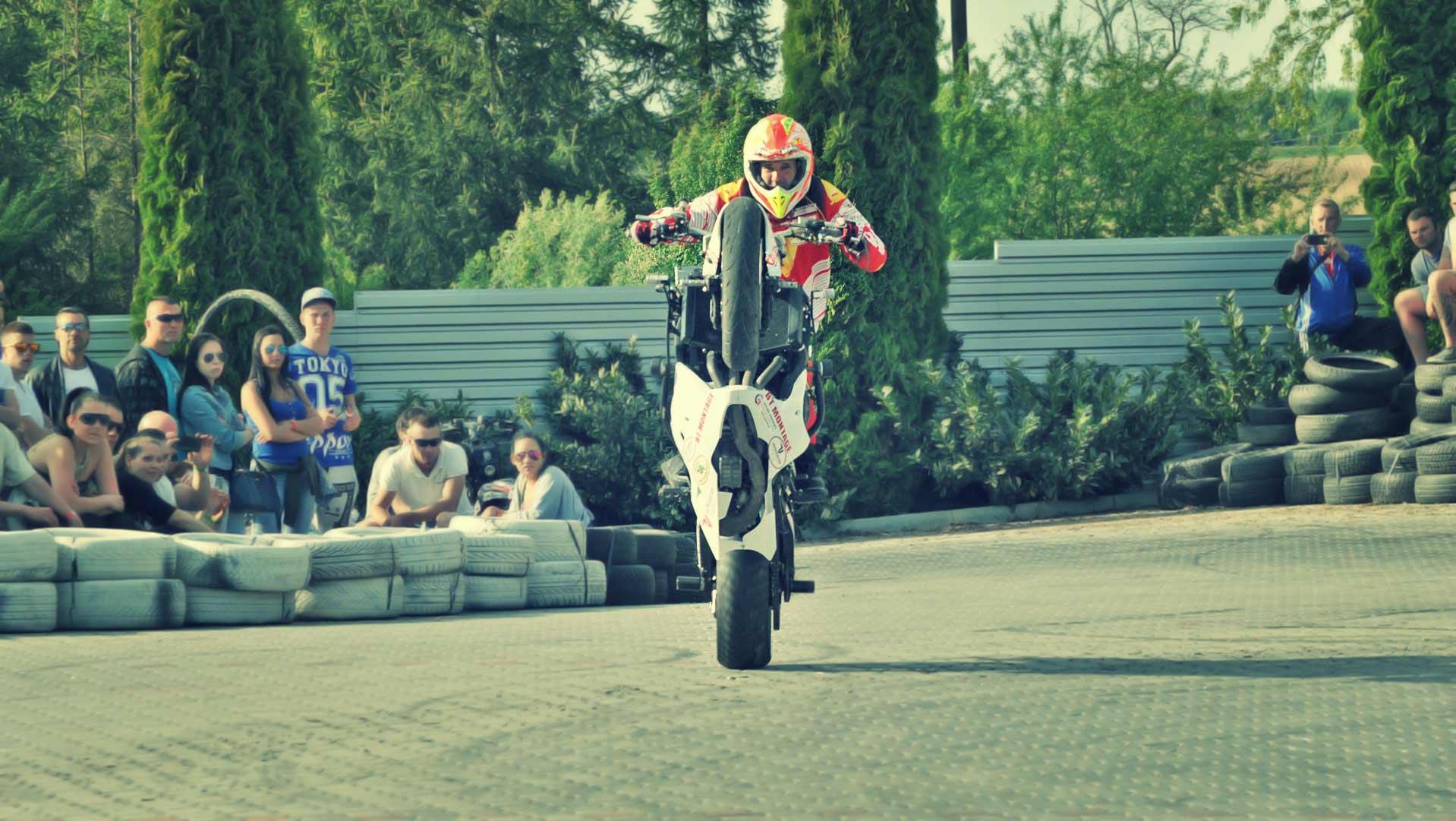 Fusion Racing Gokart Pálya Kaposvár