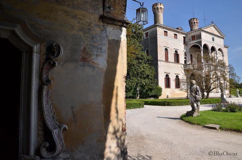 Castello di Roncade 64
