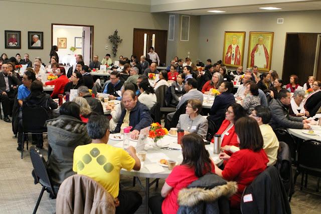 Reunión de la Pastoral Hispana en la Arquidiócesis de Vancouver - IMG_3779.JPG