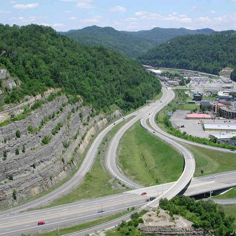 Pikeville: The City That Moved a Mountain
