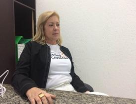 Valéria Mesquisa - Foto Divulgação