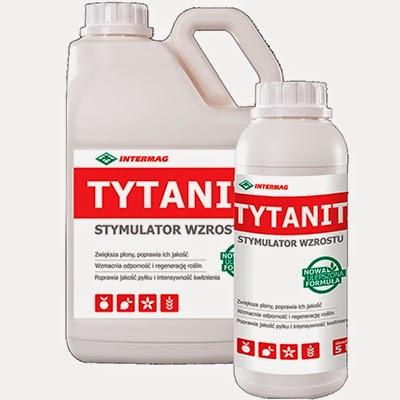Биостимулятор TYTANIT купить