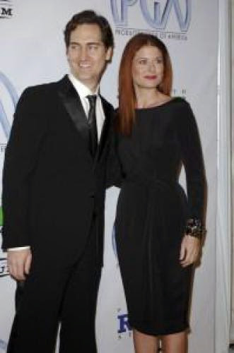 Debra Messing Files For Divorce San Francisco Gate