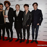 OIC - ENTSIMAGES.COM - Nothing But The Thieves at the Raymond Weil Annual Music Dinner London 12th February 2015