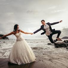 Fotografo di matrimoni Alessio Basso (studiophotos). Foto del 18.09.2016