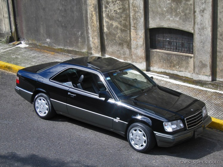 1990 mercedes benz 300 class coupe specifications for Mercedes benz 300 price