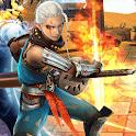 Sword Warrior Assassin Legend icon