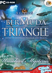 Lost Secrets: Bermuda Triangle - Review By Nobuo Kogawa