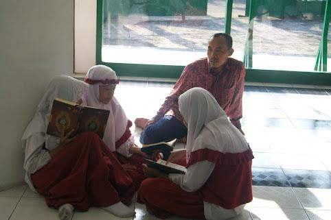 Nuansa Al Qur'an