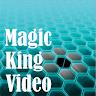 Magic King Video icon