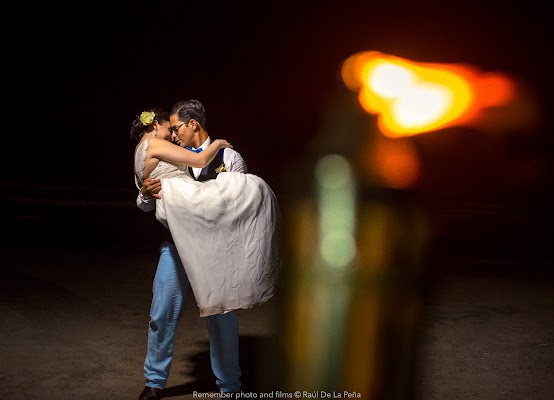 Fotógrafo de bodas Raul De la peña (rauldelapena). Foto del 09.05.2017