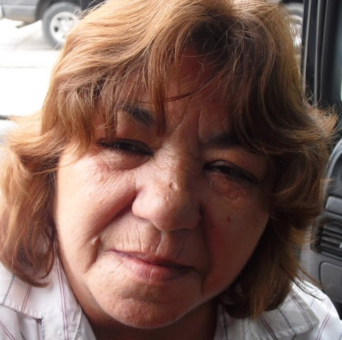 Phyllis Coker