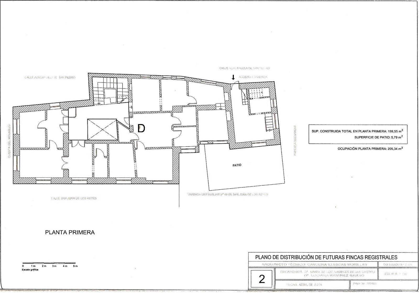 Se vende casa en el albaic n planos - Paginas de viviendas ...