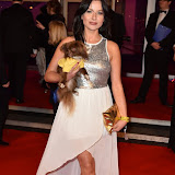 OIC - ENTSIMAGES.COM - Pola Pospieszalska at the  Collars & Coats Gala Ball London Thursday 12th November 2015 2015Photo Mobis Photos/OIC 0203 174 1069