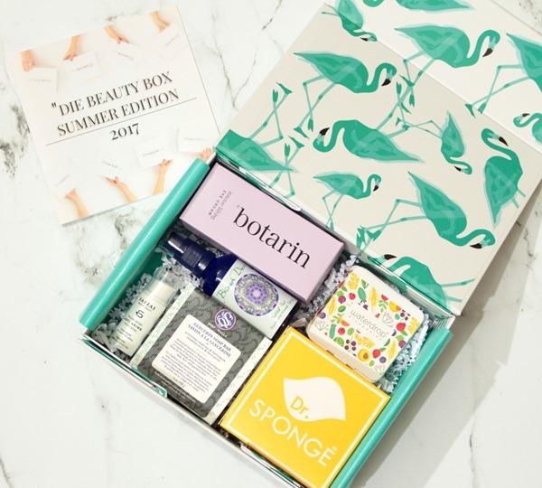 CosmeterieSummer2017BeautyBox
