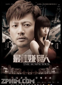 Kẻ Đáng Nghi - The Suspicious (2014) Poster
