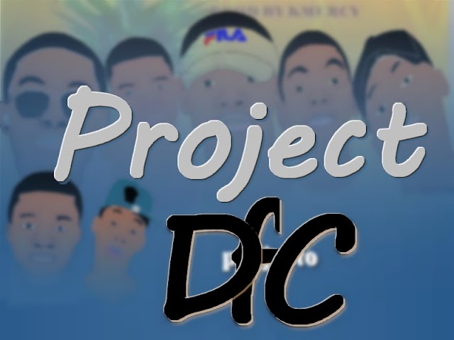 Projecto DFC - Hino [2019 DOWNLOAD]