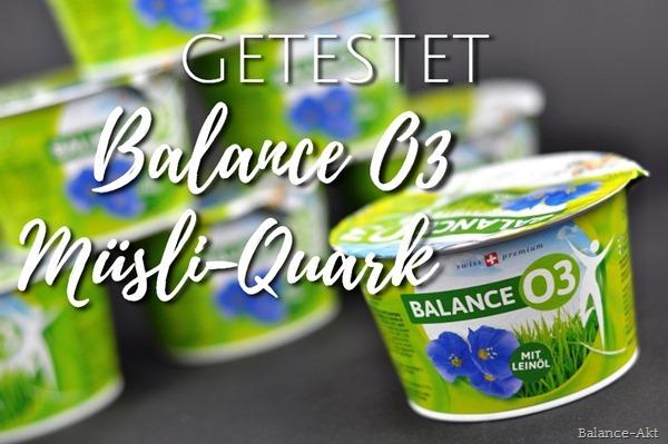 BalanceO3