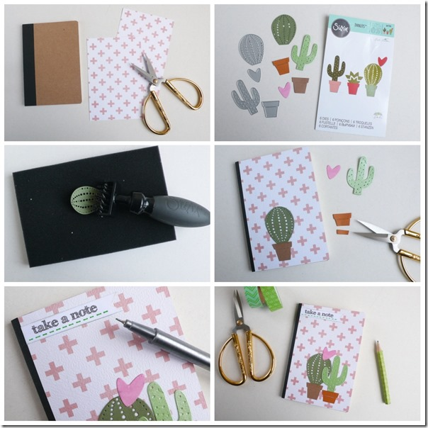 create-a-fun-altered-notebook-with-cacti-sizzix-step-by-step