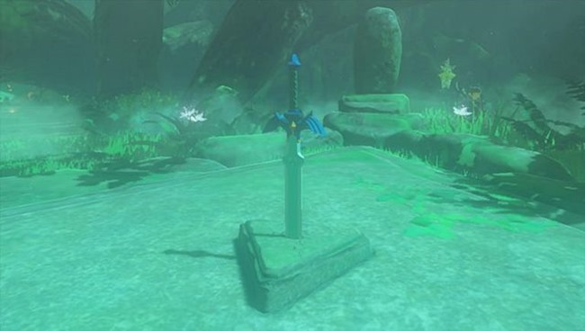 Zelda: Breath of the Wild ? Fundort des Master Sword, einer unzerstörbaren Waffe (Guide)