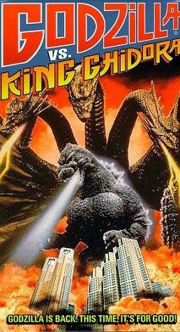 Watch Godzilla vs. King Ghidorah Online Free in HD