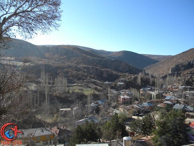 Dere Kasabası Fotoğrafları Slayt 26-27 Kasım 2011