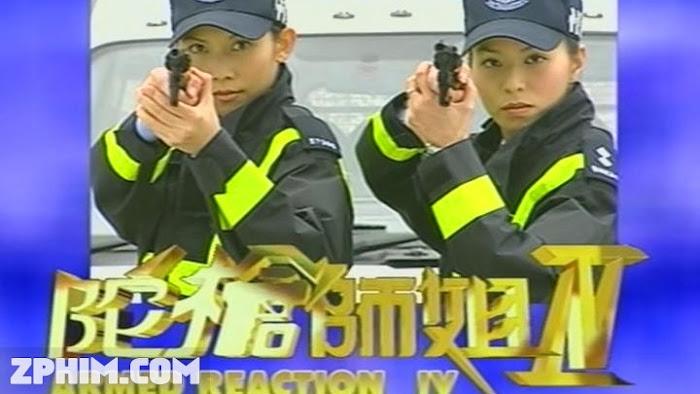 Ảnh trong phim Lực Lượng Phản Ứng 4 - Armed Reaction 4 1