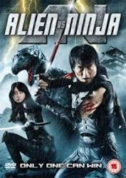 Alien vs. Ninja - Người ngoài hành tinh vs ninjs
